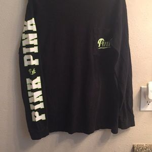 Tops - VS long sleeve
